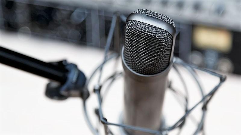 Sendung hören