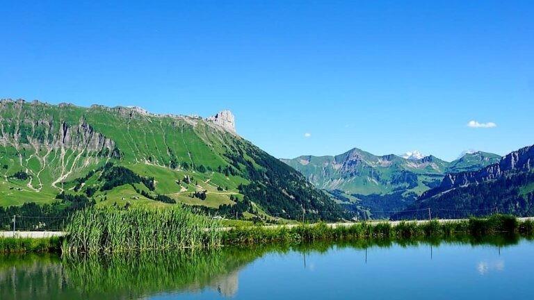 Marbachegg