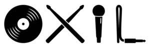OXIL Logo