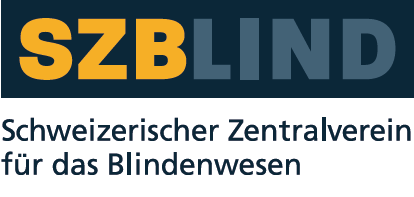 Schweizerischer Zentralverein für das Blindenwesen SZBLIND